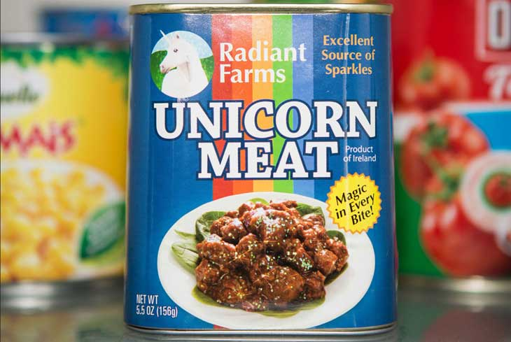 Photo of Carne di unicorno: la prelibatezza magica su Amazon