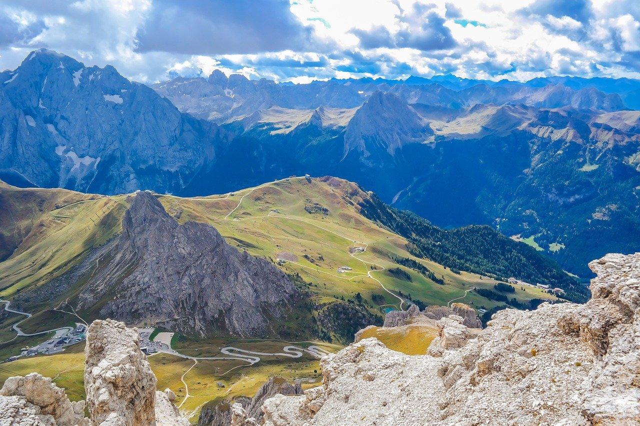 Foreste italiane più belle dove si trovano?