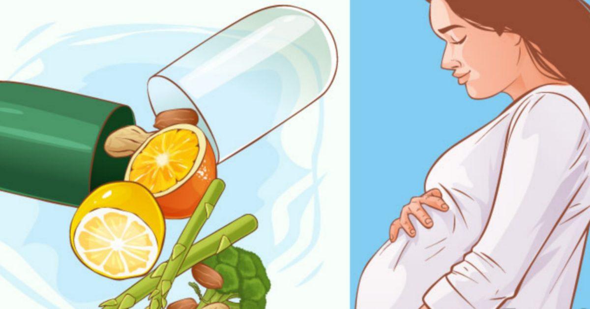 Photo of I 10 comandamenti della dieta in gravidanza: ecco qualche prezioso consiglio per le future mamme