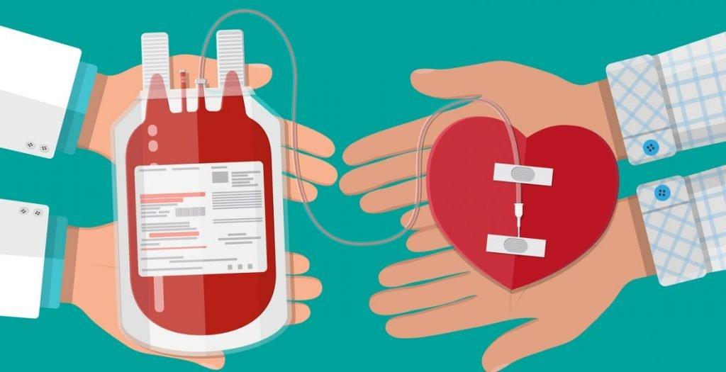 Photo of Se il tuo sangue è di tipo 0, ci sono 5 cose che dovresti assolutamente sapere