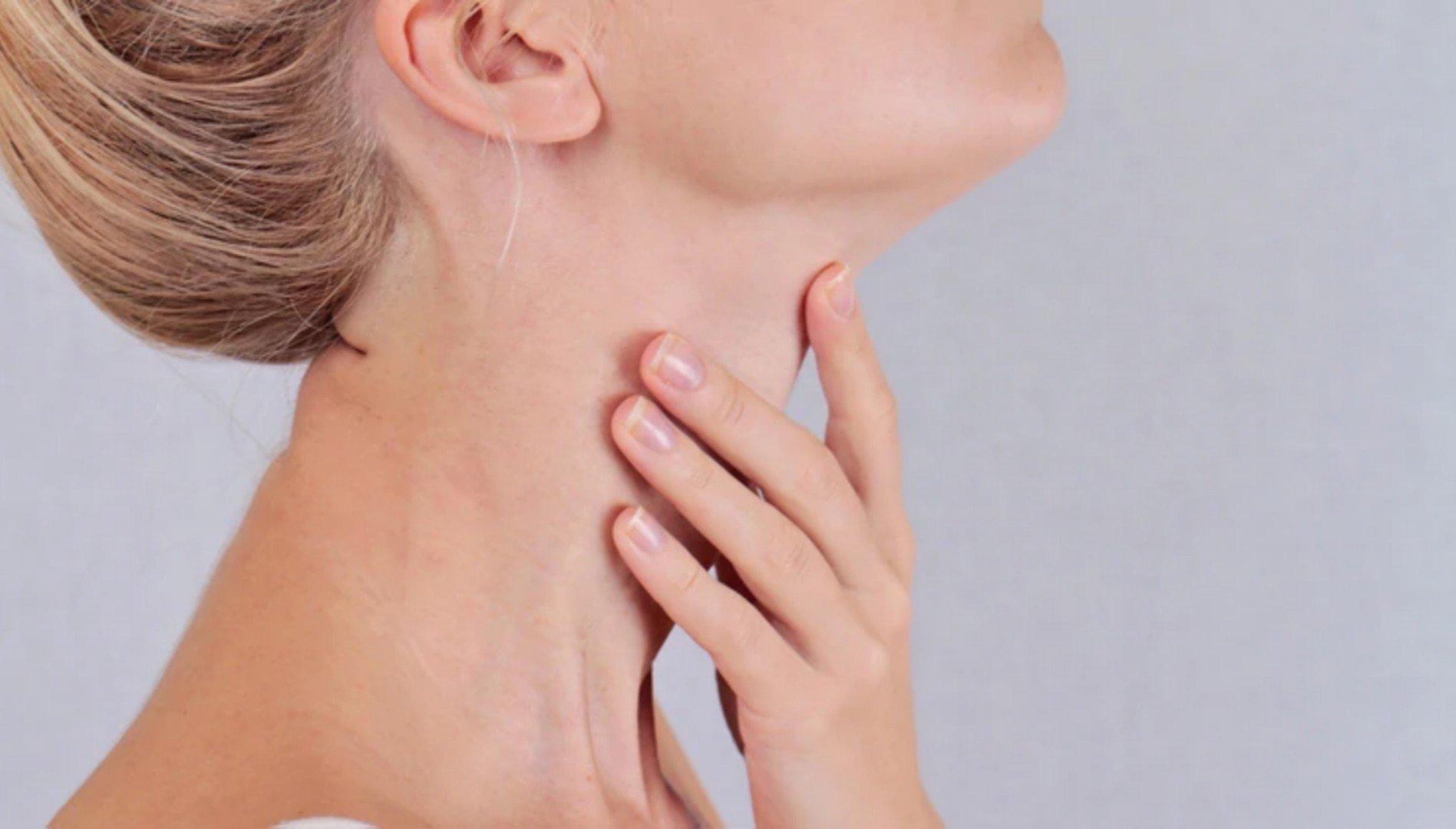 Photo of Tiroide, alimenti che la danneggiano