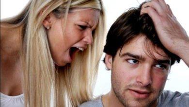 Cose che l'uomo non sopporta in una donna ciò che non dovreste mai fare
