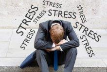 Photo of I sintomi dello stress: come capire se siete troppo stressati