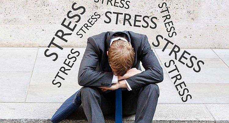 I sintomi dello stress come capire se siete troppo stressati