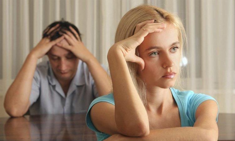 Ignorare il partner fa bene alla coppia lo dice la scienza!