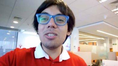 Photo of Ivan Gutiérrez: il ragazzo autistico diventato ingegnere