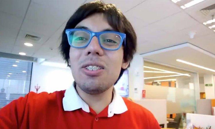 Ivan Gutiérrez il ragazzo autistico diventato ingegnere