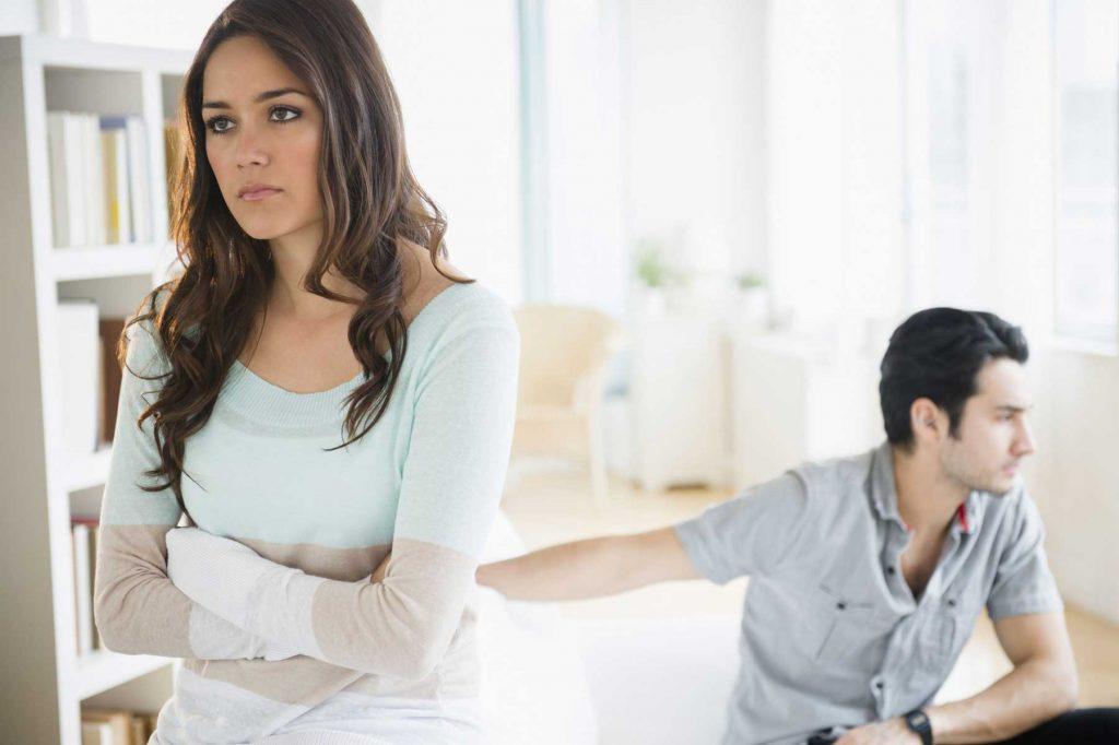 Come capire se non ti ama più i segnali ai quali prestare attenzione