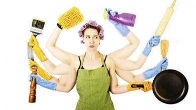 Photo of Le pulizie allungano la vita: avere la mania dell'ordine ci fa vivere di più
