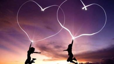 Photo of Amore come colla: il sentimento che ci tiene uniti a tutto nella vita