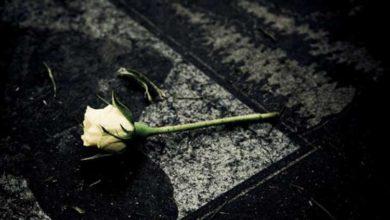 Photo of Superare un lutto: quando piangiamo per gli altri, piangiamo per noi