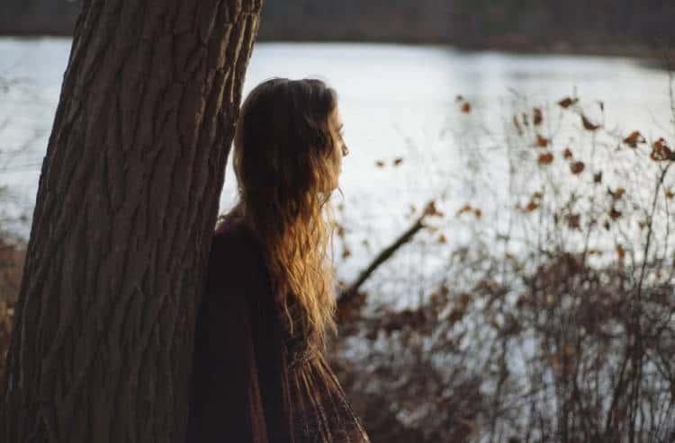 11 motivi per cui una donna diventa silenziosa