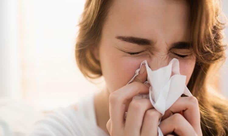 Combattere il raffreddore con alcune semplici abitudini