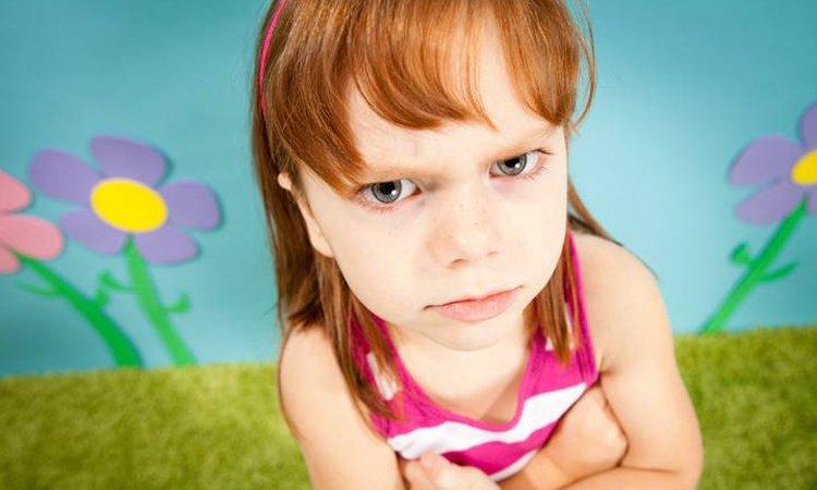 I bambini testardi diventeranno adulti di successo