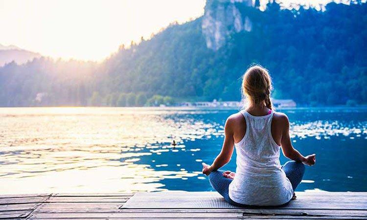 I benefici della meditazione perché fa così bene
