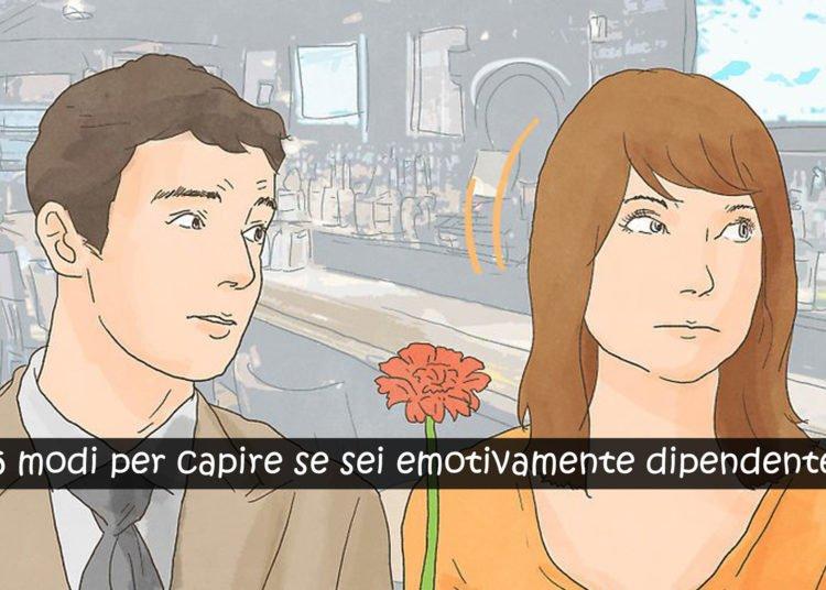 Dipendenza emotiva come distinguerla dall'amore