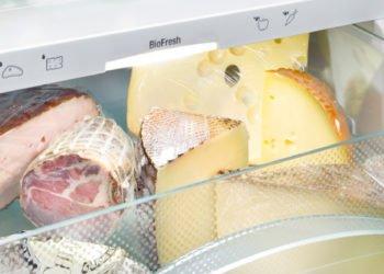 Come conservare il formaggio in frigo gli errori da non fare