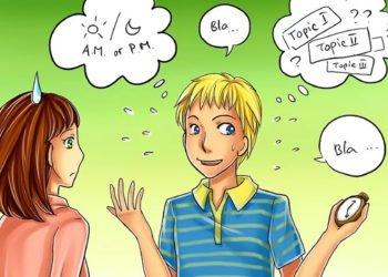 Arte della comunicazione l'importanza del sapere comunicare in amore