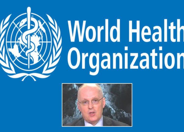 Coronavirus, l'Oms si dissocia dalle dichiarazioni di Walter Ricciardi