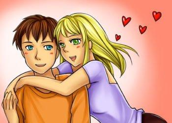 Il punto in comune delle coppie con le relazioni più felici e solide