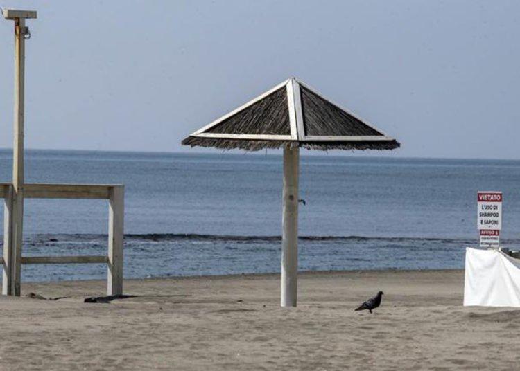 Fase 2, il calendario delle riaperture delle spiagge Regione per Regione