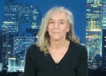 Striscia la Notizia prende di mira Giovanna Botteri e scoppia la polemica