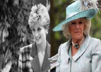 Lady Diana e Camilla la verità della sensitiva Simone Simmons