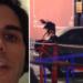 gaston complottista covid-19 si schianta foto free screen video facebook