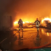 covid fuoco incendio foto free facebook 1