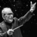 È morto Ennio Morricone, un talento unico della musica
