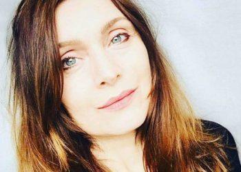 L'attrice Sabrina paravicini sta attraversando un momento difficile a causa di un tumore