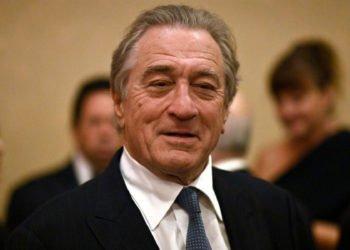 Robert De Niro, il Coronavirus lo ha ridotto sul lastrico