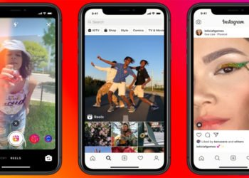 Arriva Reels, il nuovo rivale di TikTok lanciato da Instagram