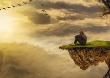 Segni che sei un guerriero spirituale con una grande missione nel mondo