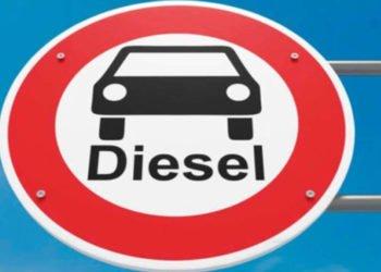 Blocco auto diesel Euro 4, tutti i cambiamenti dal 2021
