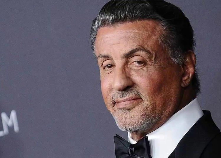Lutto per Sylvester Stallone, morta la madre a 98 anni