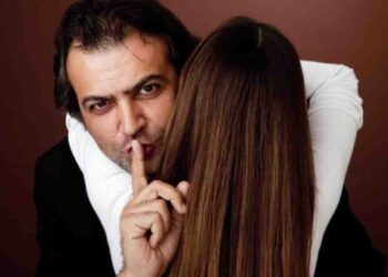 Confessare un tradimento al partner è benefico ecco perché