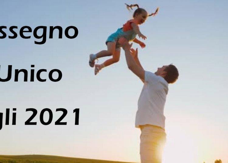 Assegno Unico figli 2021, ecco a chi spetta e quanto vale