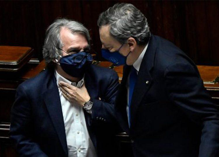 Il piano di Draghi e Brunetta per lo scivolo per la pensione degli statali