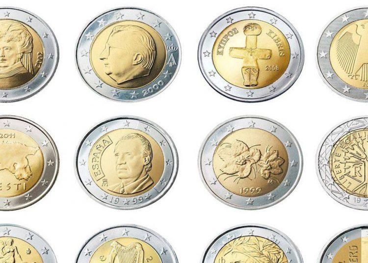 Le monete da 2 Euro più preziose ecco quelle che valgono una fortuna