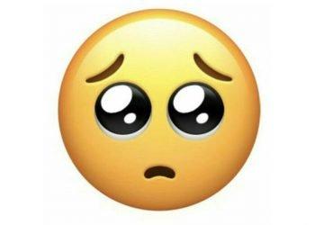 Nessuno conosce il vero significato dell'emoji triste sull'iPhone