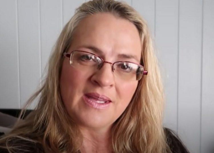 Jeni Bonell è madre di 16 figli
